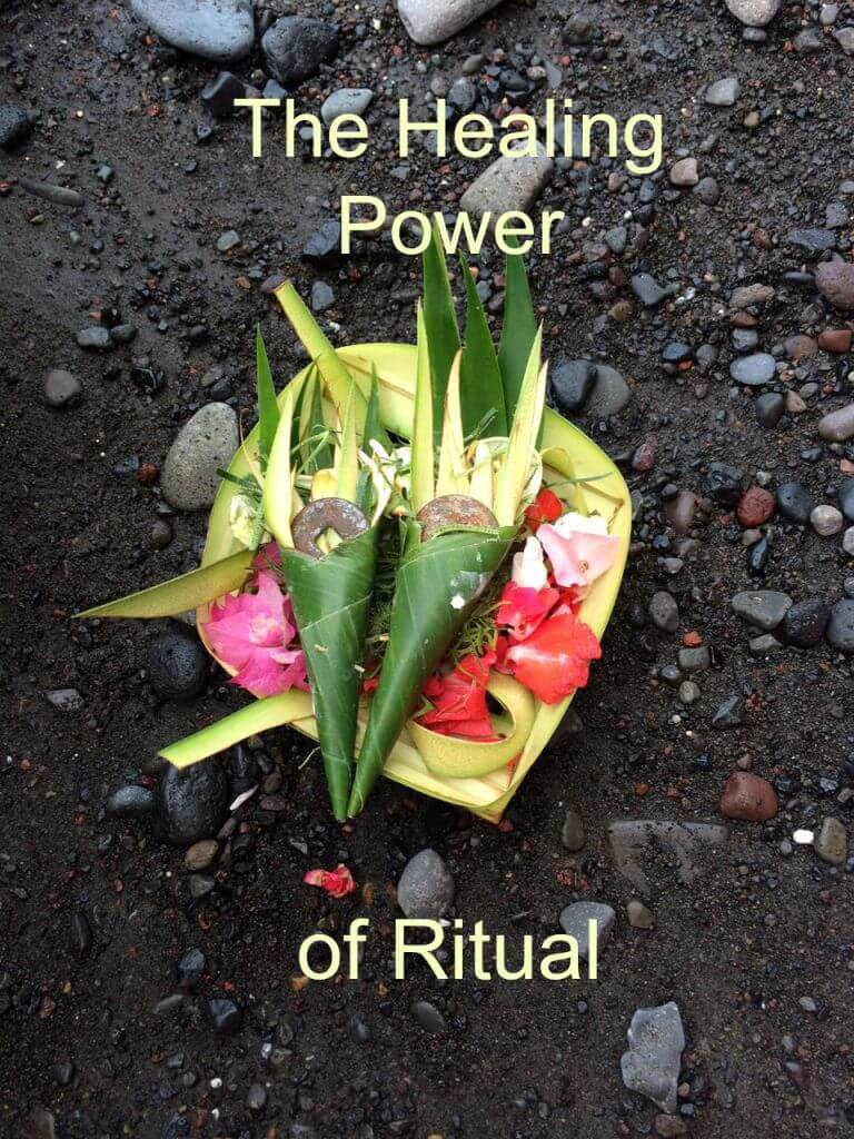 Healing Power of Ritual