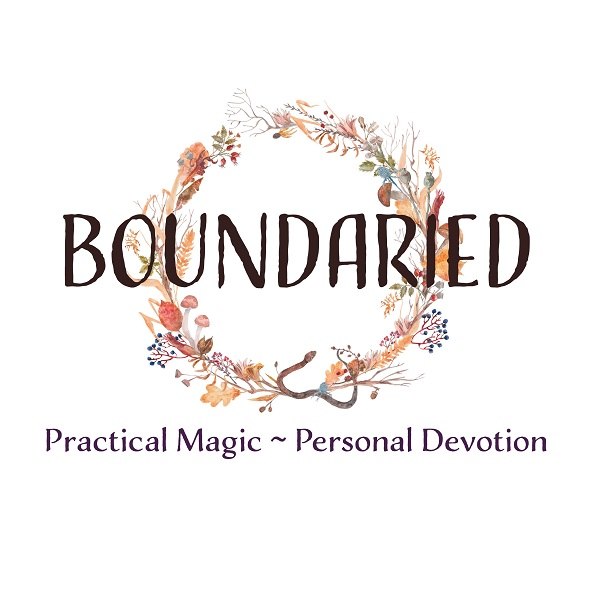 Boundaried branding square
