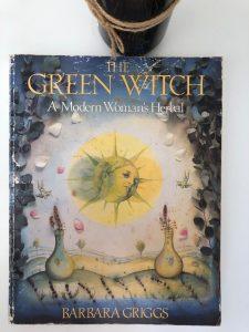 Green Witch, Acupuncture, Keri Krieger