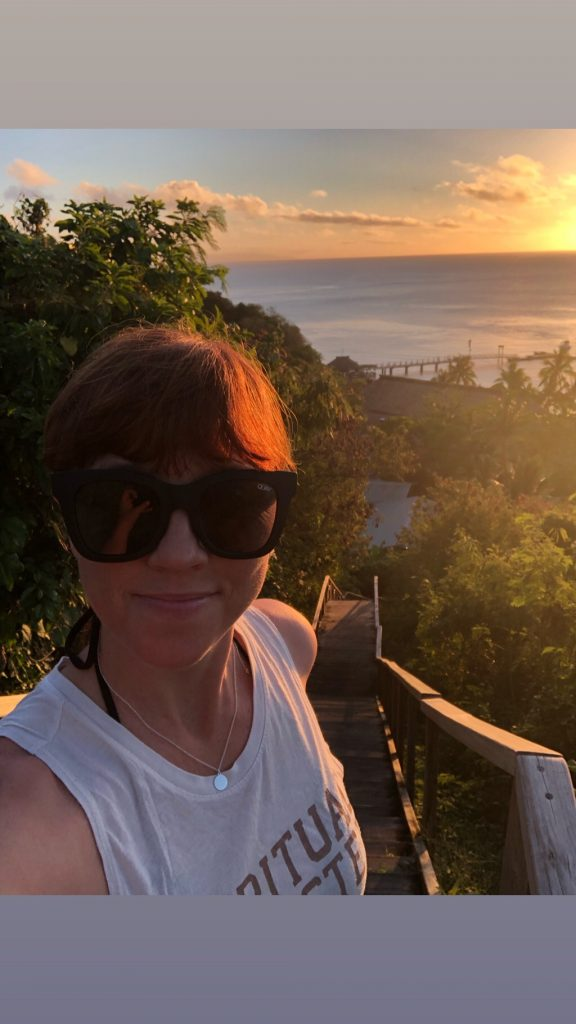 Sunset Fiji, Kokomo Island, luxury resort, Island Life